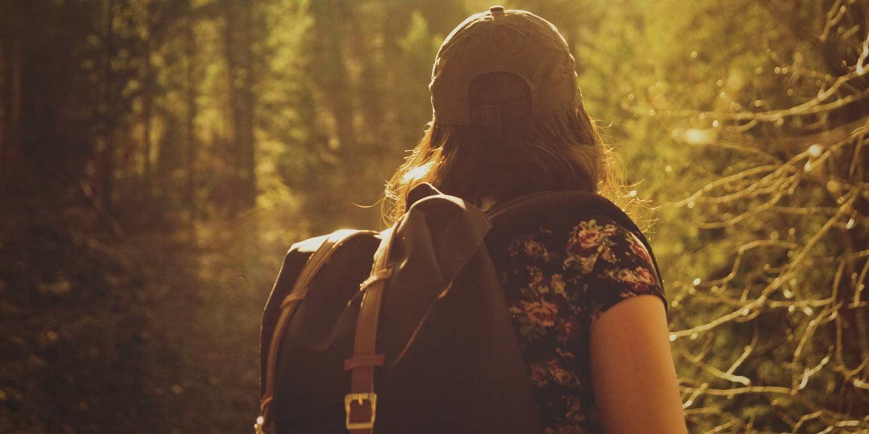 Wanderrucksack