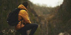 Herren Outdoorkleidung