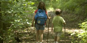 Wanderbedarf für Kinder
